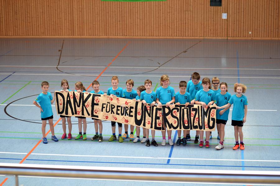1. Stadt Sport Verein Saalfeld 92 e.V. - Handball - News - 2 Punkte ...