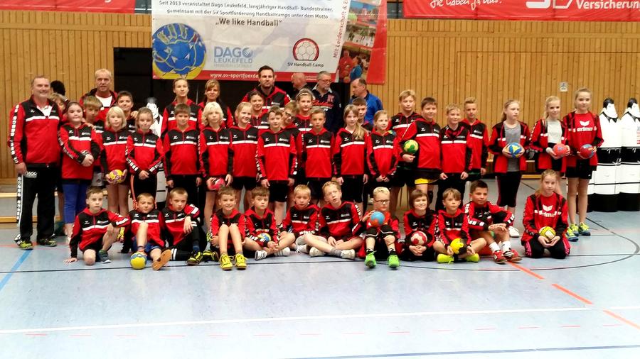 1  Stadt Sport Verein Saalfeld 92 e V  - Jugend - News